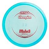 Innova Disc Golf Champion Material Mako 3 Golf Disc, 178-180gm (Colors may vary)