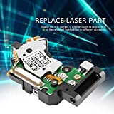 Optical Pick-Up Laser Lens PVR-802W Game Laser Lens Head DVD Replacement Repair Part For PS2/PS3
