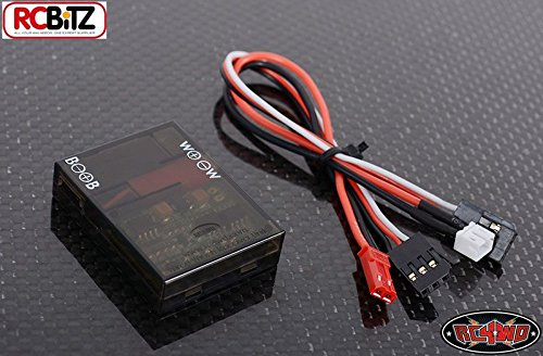 Rc Unit (RC4WD Z-S1089 Wired Winch Control Unit)