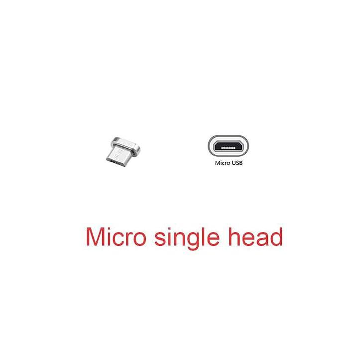 3 opinioni per superior ZRL Micro USB Cavo Magnetico