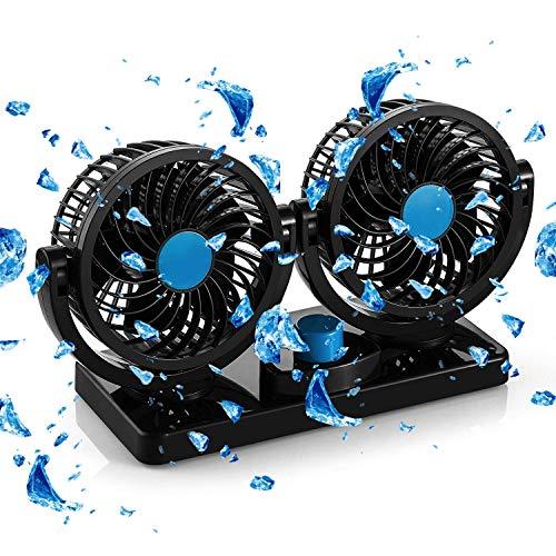 electric 12 volt fan - 6