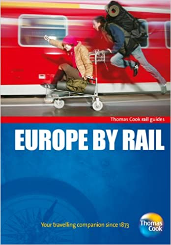 Eurail pass travel guide – choosing the best rail pass, tips for.