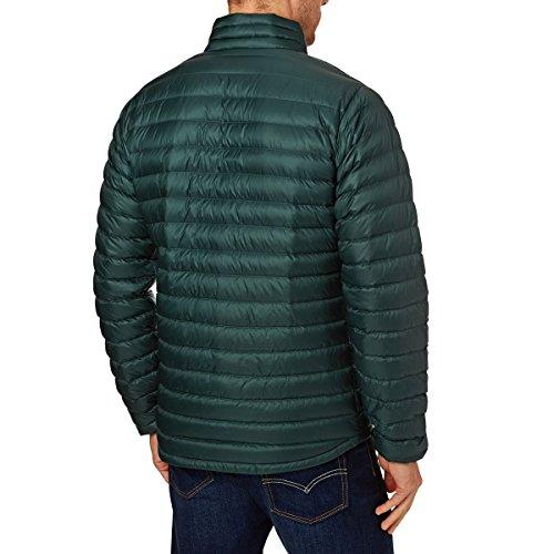 Alpine RAB Evergreen Hombre Microlight Grenn Chaqueta TTnqSUEAxf