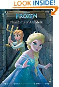 #10: Frozen: Anna & Elsa: Phantoms of Arendelle: An Original Chapter Book (Disney Junior Novel (ebook))