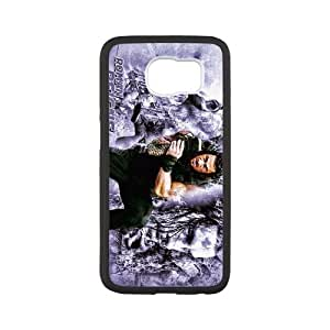 Samsung Galaxy S6 Phone Case White WWE DY7680162