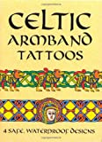 Celtic Armband Tattoos, Marty Noble, 0486423573