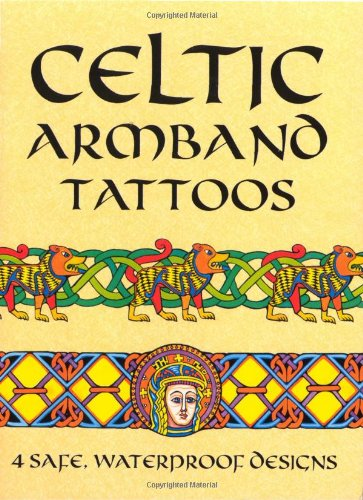 - Celtic Armband Tattoos (Dover Tattoos)