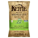 Kette Brand Chipe Dill Pickle