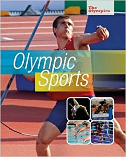 Book The Olympics: Olympic Sports
