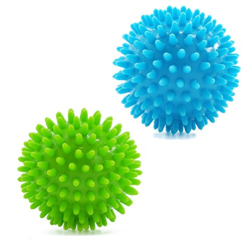 Spike Muscle Roller Massage Balls product image