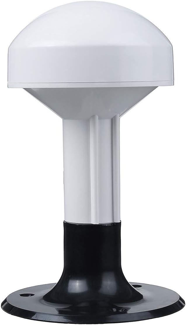 Viviance ZHVIVY 12V 0183 4800 1HZ Marine Boot GPS Empf/änger Antennenmodul Nmea Baud Rate DIY Connector