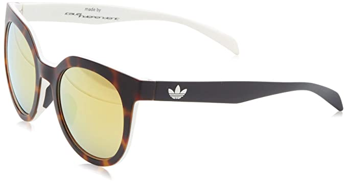 adidas AOR007-148-001 Gafas de sol, Azul, 53 para Mujer ...