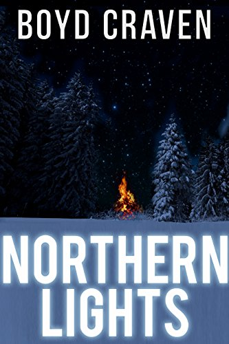 (Northern Lights: A Scorched Earth Novel)