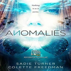 Anomalies Audiobook