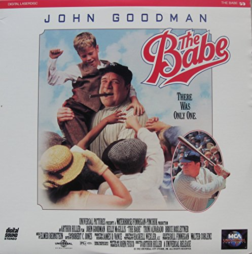 john goodman the babe - 7