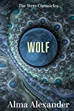 img - for Wolf (The Were Chronicles) book / textbook / text book