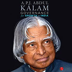 Governance for Growth in India Audiobook