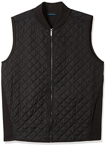 Quilted Mens Vest - 3