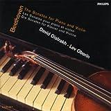 Sonatas for Violin & P