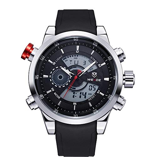 JSHE Weide Luxury Brand Military Army Diver Men