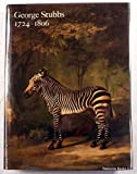 img - for George Stubbs 1724-1806 book / textbook / text book
