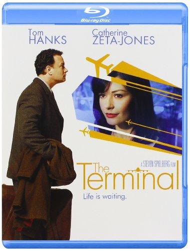 The Terminal [Blu-ray]