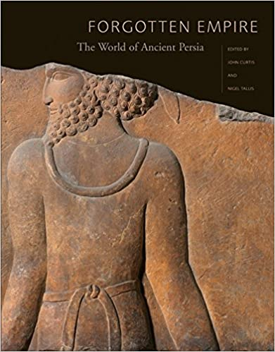 Amazon.com: Forgotten Empire: The World of Ancient Persia ...
