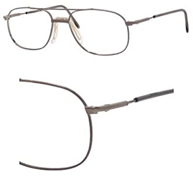 a2d8062078a Image Unavailable. Image not available for. Color  Eyeglasses Safilo Elasta  7045 0W2D Bakelite