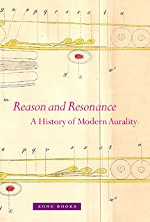 Amazon hearing cultures essays on sound listening and reason and resonance a history of modern aurality zone books fandeluxe Images