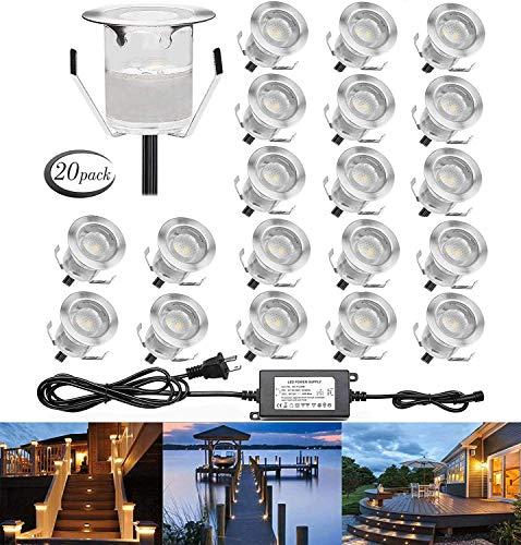 Flush Deck Lighting in US - 2
