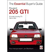 Peugeot 205 GTI (Veloce's Essential Buyer's Guide Series)