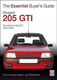 peugeot 205 petrol 83 97 haynes repair manual haynes service rh amazon co uk Peugeot 205 Group B Peugeot 305