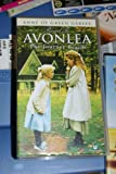 Road to Avonlea - PAL VHS Tape European Edition - The Journey Begins / the Story Girl Earns Her Name / the Quarantine At Alexander Abraham's / the Materializing of Duncan