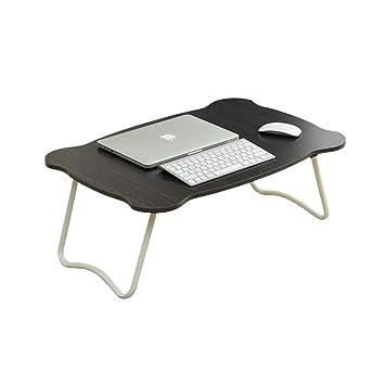 Ordenador portátil para Hacer una Mesa con una Mesa pequeña ...
