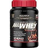 ALLMAX Nutrition - AllWhey Gold - 100% Whey Protein + Premium Whey Protein
