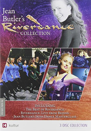 Michael Flatley Riverdance Dvd - 2