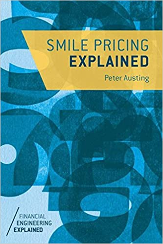 Smile pricing explained financial engineering explained smile pricing explained financial engineering explained 2014th edition fandeluxe Gallery