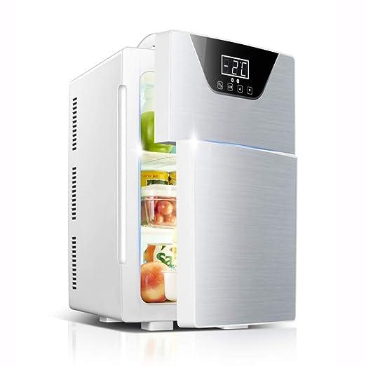 Xyanzi Frigoríficos Mini Mini Refrigerador For El Dormitorio, Mini ...