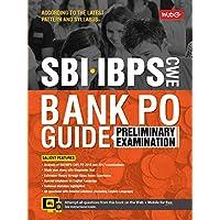 SBI. IBPS CWE -Bank PO Guide Preliminary Examination