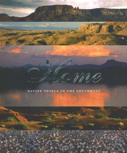 Home: Native People in the ()
