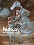 Fantasy+ 3: Best Hand-Painted Illustrations