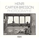 Henri Cartier-Bresson : Photographe