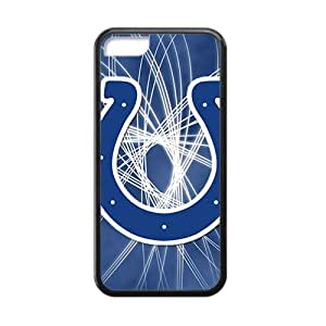 meilz aiaiQQQO Indianapolis Colts Hot sale Phone Case for ipod touch 4 Blackmeilz aiai