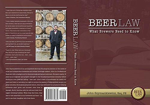 [D.O.W.N.L.O.A.D] Beer Law: What Brewers Need to Know<br />[Z.I.P]