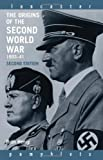 The Origins of the Second World War, 1933-41, Henig, Ruth, 0415332613