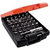 Wiha XLSelector Standard / 797901 Coffret d'embouts Assortiment 31 pièces (Import Allemagne)