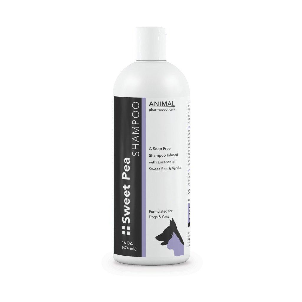 Animal Pharmaceuticals Sweet Pea Shampoo, 16 oz