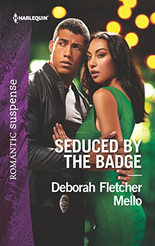 Seduced by the Badge (To Serve and Seduce Book 1)