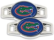 NCAA Shoe Charm, 2-Pack