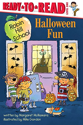 Halloween Fun Ideas - Halloween Fun (Robin Hill School)